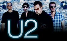 U2 is the BEST!