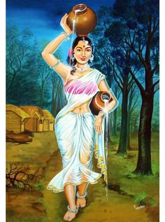Poetry of Belabhumi ତପନ ଦୀକ୍ଷିତ(ବେଳାଭୂମି) : ନିୟତେ ନିୟମ ନୀତି ଭୁଲି ଆଜ… Indian Women Painting, Indian Art Paintings, Indian Artist, Drowning Art, Rajasthani Painting, Indian Drawing, Painting Of Girl, Dream Art, Hindu Art
