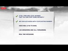 Virtual Receptionist: Trust Us To Be The Voice Of Your Business - Davinci Virtual Office Video