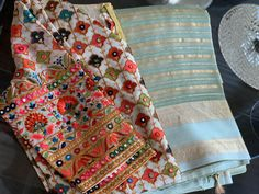 Wedding Saree Blouse Designs, Saree Blouse Neck Designs, Fancy Blouse Designs, Kurti Designs Party Wear, Traditional Blouse Designs, Stylish Blouse Design, Designer Blouse Patterns, Saris, Bridal