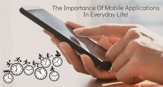 The importance of mobile phones in our everyday life and activities is undeniably unending. This is so because there is an ongoing tremendous transformation in that mobile phones are no longer the ordinary communication device it used to be. It… Best Mobile Phone, Mobile Phones, Business Sales, Best Web, Mobile Application, App Development, The Ordinary, Communication, Life