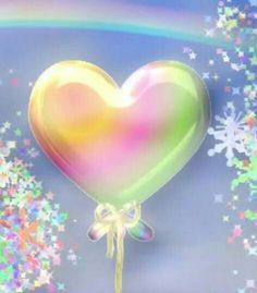 Beautiful Animated Gif Hearts Butterfly Rainbow And Hearts Animated Butterflies Fan Art