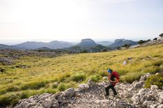 Hiking in Mallorca, Spain Online Shipping, Order Prints, Photographers, Spain, Hiking, Explore, Mountains, Facebook, Nature