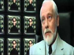 dialogo tra Neo e l'Architetto - YouTube