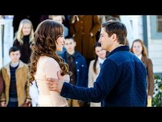 When Calls the Heart: New Year's Wish - ALL NEW! - YouTube Christmas special!!!