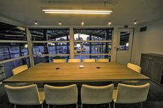 Tárgyaló / Conference room Conference Room, Table, Furniture, Home Decor, Decoration Home, Room Decor, Tables, Home Furnishings, Home Interior Design