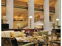 The Ritz Carlton Hotel - Philadelphia, Pennsylvania