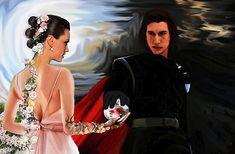 Clone Wars Discover Hades and Persephone Photographic Print by Rey Star Wars, Star Wars Art, Star Trek, Zeus And Hera, Hades And Persephone, Reylo Fanart, Ultimate Star Wars, Star Wars Ships, Clone Wars