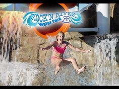 New and Improved Rock'N River Water Park - Free Fun in Austin