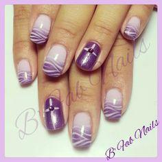 Instagram photo by bfabnails #nail #nails #nailart