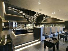 Namus BoutiqueRestaurant - Home - Atelier Turner [the design blog] - interior architecture and interior design: residential and hotel desig...