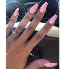 barbie nails ★