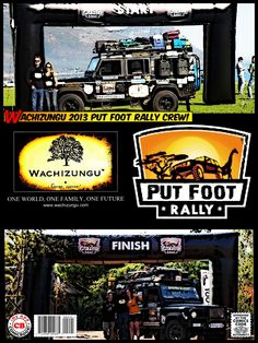 2013 crew Rally, Africa, It Is Finished, World, The World, Afro, Peace