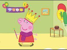Peppa Pig español - Peppa Pig Todas las canciones! Sing Peppa Pig 2014
