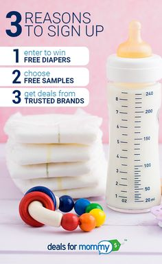 Great Deals from Top Baby Brands, and a Chance to Win a Year's Worth of Diapers! Free Baby Items, Baby Girl Items, Free Baby Stuff, Baby Freebies, Free Diapers, Cool Fathers Day Gifts, Everything Baby, Good Good Father, Reveal Parties
