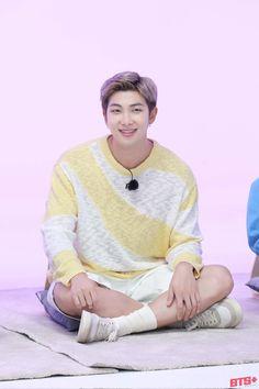 "BTS FANCAFE on Twitter: ""[Behind cut] 210922 Run BTS! - EP.152 Kim Namjoon (RM) @BTS_twt… """