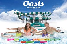 Çeşme Alaçatı Oasis Aquapark'a, Giriş Bileti ve Hamburger Menü Seçenekleri - Fırsat Me Oasis, King Cobra, Space Race, Rafting, Movie Posters, Film Poster, Popcorn Posters, Billboard, Film Posters