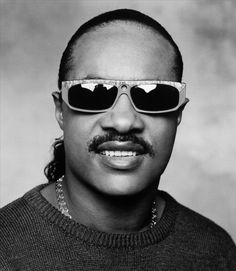 Motown Records publicity photo of Stevie Wonder. 8 by 10 inches black & white on photo paper. Stevie Wonder, Music Icon, Soul Music, Music Music, Moustache, Music Magpie, Afro, Soul Singers, Motown Singers