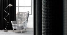 Meubelstoffen > Courchevel CS > Webshop   Kobe Interior Design