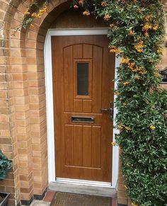 We are composite doors suppliers and installers for much of the UK. We have a broad range of excellent composite doors with very competitive prices in the UK Cottage Front Doors, Oak Front Door, House Doors, Back Doors, Composite Door, External Doors, Light Oak, Hallway Decorating, Nottingham