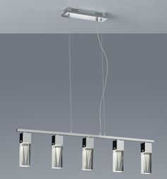 chelsea chandelier by trio