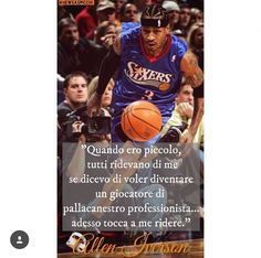 Hall of Fame!!!  #allen #iverson #alleniverson #philadelphia #sixers #76ers #philadelphiasixers #nba80s #nba #nbaallstar #nbaplayoffs #basketball