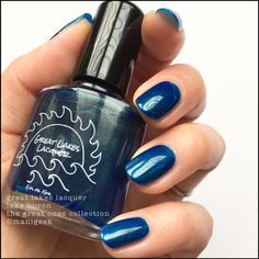 Great Lakes Lacquer Lake Huron – The Great Ones Collection