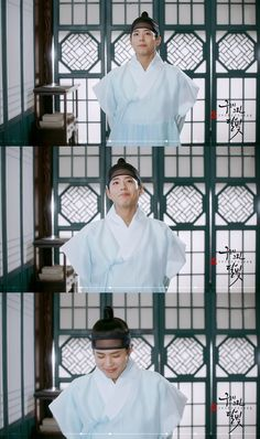 박보검 < 구르미 그린 달빛 > 제10장. 160920 [ 출처 : insectx1225 http://weibo.com/insectx1225 ]
