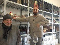 Olio, vino, cereali e legumi crescono nel nome di Sciarr: il mezzadro dell'Azienda Agricola D'Alesio | L'Abruzzo è servito | Quotidiano di ricette e notizie d'Abruzzo
