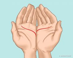 Ενώστε Τα Χέρια Σας Και Δείτε Τι Λένε Οι Γραμμές Που Σχηματίζονται – True Life