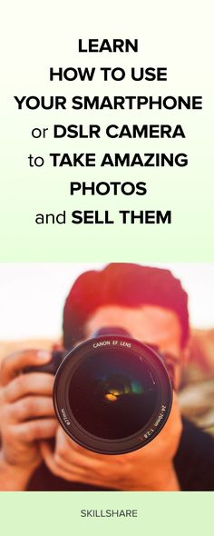 [ad] This class taught by Phil Ebiner is designed to teach you the ins and outs of photography. Even if you have little to no experience with photography, you can learn to create stunning images that help you stand out from the crowd and that people want to buy.