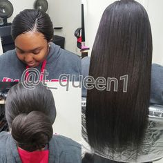 American and African Hair Braiding : T-QUEEN HAIR SALON is the best salon around ! We have beautiful & gorgeous latest hairstyle from all around the Micro Braids Hairstyles, African Hairstyles, Cool Hairstyles, Hairstyles 2018, Twist Hairstyles, Black Girl Braids, Girls Braids, Beautiful Braids, Beautiful Gorgeous