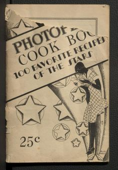Photoplay's cook book : 100 favorite recipes of...
