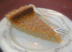 Tarte au sucre et eagle brand 1 Pie Dessert, Dessert Recipes, Eagle Brand Recipes, Biscuits Graham, Sugar Pie, Pie Cake, Secret Recipe, Easy Desserts, Sweet Treats
