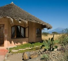 KIA lodge in Tanzania Kilimanjaro, Tanzania, Lodges, Time Travel, Africa, Cabin, House Styles, Home Decor, Cabins