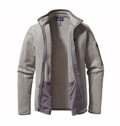 """Rocking deal for Patagonia's Better Sweater! More than half off! Add code """"thankyou"""" at checkout to drop the price to $68 shipped!"""