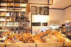 Albert and Jack's- Bakery and Deli