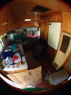 1000 images about vintage 1964 nomad travel trailer camper on pinterest vintage campers. Black Bedroom Furniture Sets. Home Design Ideas