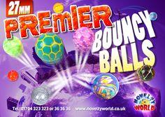 Buy Bouncy balls online,