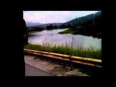 Laguna cameguadua en Chinchina caldas,Colombia. Contaminada con efluentes y lixiviados. descontaminacion con el pasto VETIVER, es la solucion. julio1947@gmail.com