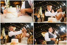 Jeff + Melanie | Happy Days Lodge | Full Bloom Photography