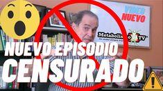 Nuevo video eliminado de Frank Suárez - Conozca la verdad en este episodio - YouTube Tv, Self Conscious, Videos, Company Logo, Youtube, Slim, Natural, Truths, Metabolism