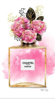 Discover recipes, home ideas, style inspiration and other ideas to try. Coco Chanel Wallpaper, Chanel Wallpapers, Cute Wallpapers, Chanel Wall Art, Chanel Decor, Girl Wallpaper, Iphone Wallpaper, Coco Chanel Parfum, Mode Poster