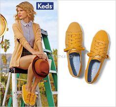 Keds ad | Fall 2014