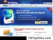 PC Darling –Best Windows Registry Cleaner  Repair, Clean Up, Fix & Optimize for Windows XP/ Vista /7 PC... http://cbtopsites.com/download-now/3c7F1-vNm6DR.zip