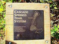 Cascade Springs by Enjoy Utah!