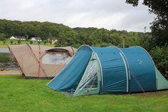 Easy Camp 2018 Explore Range Tents
