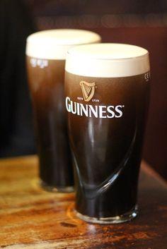 Pints of Guinness make you stronger