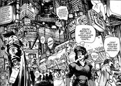 Ghost in the shell (Shirow)