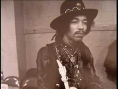All Along the Watchtower: Hendrix and Dave Mason overlay